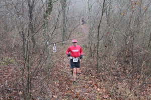 Hammer trail run
